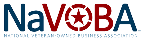 us veteran owned business logo